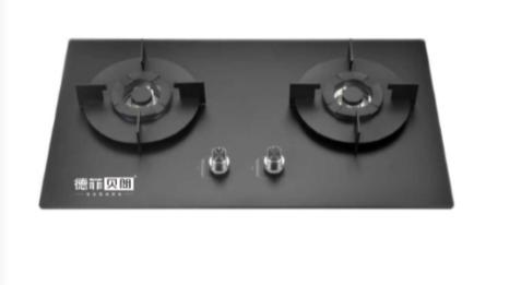 德菲贝朗燃气灶DF915