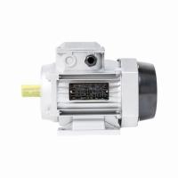 宁波科劲 小型异步电机 铝壳异步电机 异步交流电机