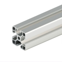 厂家供应美欧欧标4040工业铝型材