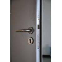 兴铁金属内装门医用钢制门商用平开门金属室内装饰门