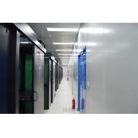 重庆机房彩钢墙面板|兴铁A1级防火防静电机房墙板