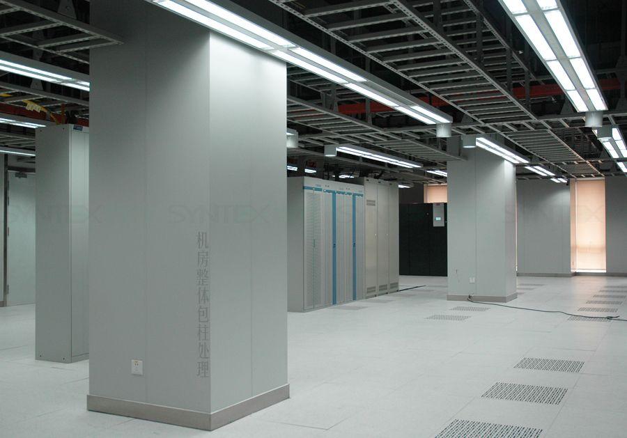 机房柱子全包定制机房墙板