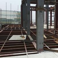 钢结构夹层楼板,LOFT楼层板