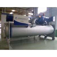 格瑞德磁悬浮离心式冷水机组,变频离心机组报价