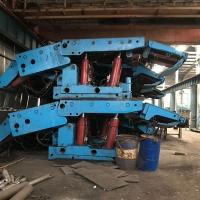 二手大修修复放顶煤液压支架ZF5200/17/35