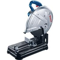 西安博世BOSCH型材切割机多功能切割机钢材电锯