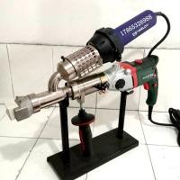 pe塑料热熔挤出焊接机热风枪