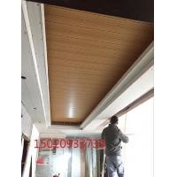 易可生态木天花吊顶阳台吊顶材料
