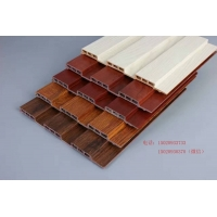生态木长城板生态木吸音板规格