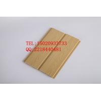 易可生态木护墙板