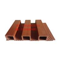 生态木吸音板多功能装饰板吸音消音板