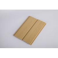 室内护墙板沃森生态木工厂直销价格优惠