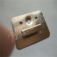 集成墙板安装卡片护墙板固定件不锈钢卡扣