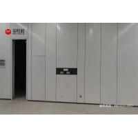 电梯间核芯筒金属挂板/单面金属挂板/马斯柯隔墙