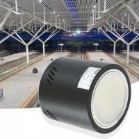 100WLED吊装明装筒灯 100W明装筒灯