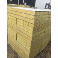 砂浆岩棉复合板,新型保温材料轻质复合板