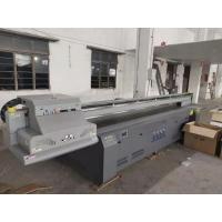 丽捷大理石材3220E喷墨UV打印机