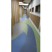 幼儿园地胶儿童防滑pvc地板施工安装