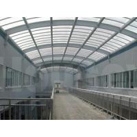 順義彩鋼鋼構安裝/福鑫騰達鋼結構安裝工程