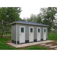 杭州移動廁所 美觀又實用的移動廁所