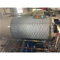 排氣管可拆卸式保溫衣拆卸方便