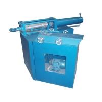 液壓式電焊條生產機械(小型全自動多功能)