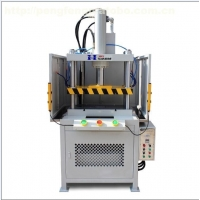 浙江铝制品切边机、铝制品冲切成型机