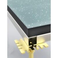 林德纳硫酸钙防静电地板 林德纳全钢防静电地板