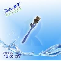 江苏南京 RJC型系列冷热水长轴深井泵、井用泵