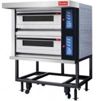 三麦两层四盘烤箱一台价格