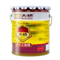 浙江大桥油漆各色金属氟碳漆外墙防腐涂料氟碳漆厂家