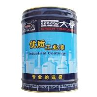 浙江大桥油漆 各色酚醛调和漆 金属防腐防锈漆厂家