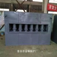 供应陶瓷多管除尘器 耐磨损陶瓷多管旋风除尘器