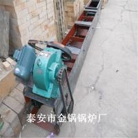 定制除渣机 刮板除渣机 捞渣机