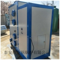 水暖锅炉 养殖卧式方形生物质锅炉 采暖锅炉