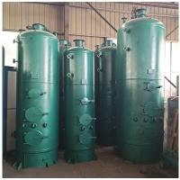 廠家直銷蒸汽鍋爐結構緊湊蒸食用菌鍋爐質量好