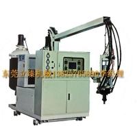 聚氨酯仿木发泡设备聚氨酯生产设备