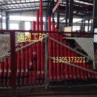通晟DW18-300/100單體液壓支柱適用范圍