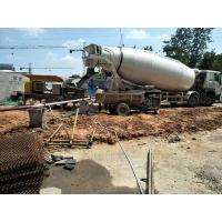 新型细石混凝土泵