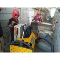 二次构造柱液压浇灌泵