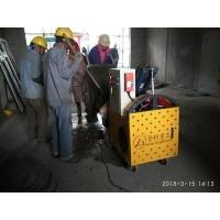 二次构造柱细石泵
