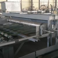 成套水泥基勻質板設備 勻質板生產細節我知道
