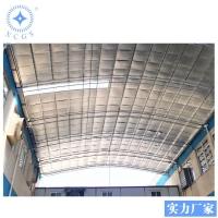 直销定制铁皮房屋顶墙面反射保温隔热铝箔气泡 屋顶隔热膜