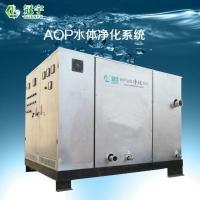 冠宇GY-AOP-30水体净化设备涉水批件