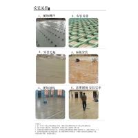 欧氏运动木地板像胶垫 体育馆运动木地板像胶减震垫