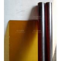 聚醚酰亚胺 PEI板 PEI棒 耐高温阻燃琥珀色PEI 国产