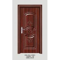 广东佛山钢质电解板门厂家,赛诺尔钢质门厂专业制造批发