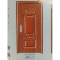 电解板钢质门,进口电解板钢质门,锌合金房门价格赛诺尔门业