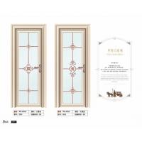 赛诺尔铝合金玻璃门,钢化平开门,卫生间门,钢质门,窄边玻璃门