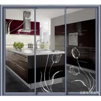 铝合金门窗铝合门豪华推拉门铝合金大门赛诺尔铝合金图片卫生间门